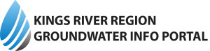 Kings River Region Groundwater Info Portal